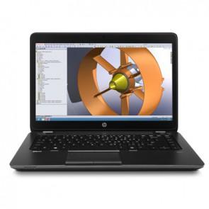 Notebook HP ZBook 14 (F0V04EA)