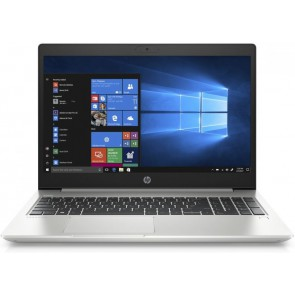 "HP ProBook 455 G7 / AMD Ryzen 5 4500U/ 8GB DDR4/ 256GB SSD/ Radeon Vega 6/ 15,6"" FHD IPS/ W10P/ stříbrný 1Q2W2ES#BCM"