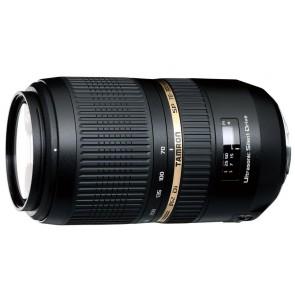 Tamron objektiv SP AF 70-300mm F4-5.6 Di VC USD pro Canon A005E