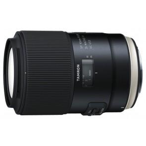 Tamron objektiv AF SP 90mm F/2.8 Di Macro 1:1 VC USD pro Canon F017E