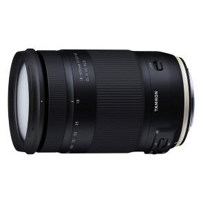 Tamron objektiv AF 18-400mm F/3.5-6.3 Di II VC HLD pro Canon B028E