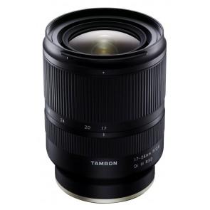 Tamron objektiv 17-28mm F/2.8 Di III RXD pro Sony FE A046SF