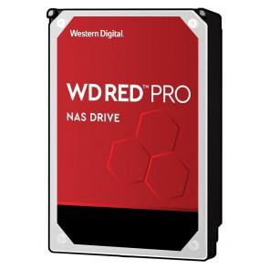 """WD HDD RED Pro 14TB / WD141KFGX / SATA 6Gb/s /  Interní 3,5""""/ 512MB WD141KFGX"""