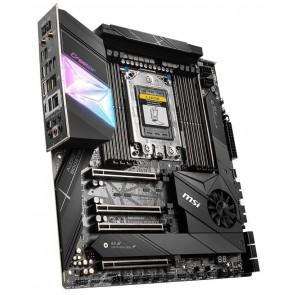 MSI Creator TRX40 / AMD TRX40 / TRX4 / 8x DDR4 DIMM / 3x M.2 / EATX Creator TRX40