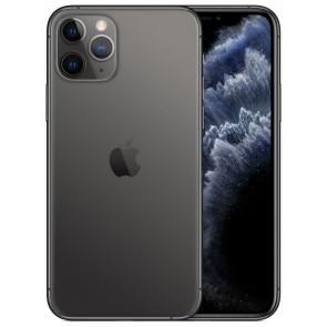 "Apple iPhone 11 Pro 64GB Space Grey   5,8"" OLED/ 6GB RAM/ LTE/ IP68/ iOS 13 mwc22cn/a"