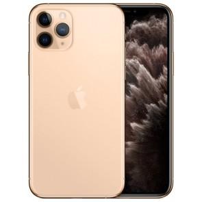 "Apple iPhone 11 Pro 512GB Gold   5,8"" OLED/ 6GB RAM/ LTE/ IP68/ iOS 13 mwcf2cn/a"