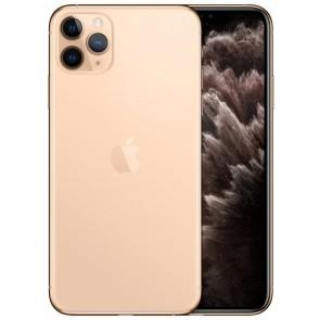 "Apple iPhone 11 Pro Max 64GB Gold   6,5"" OLED/ 6GB RAM/ LTE/ IP68/ iOS 13 mwhg2cn/a"