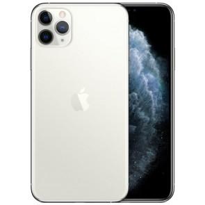 "Apple iPhone 11 Pro Max 256GB Silver   6,5"" OLED/ 6GB RAM/ LTE/ IP68/ iOS 13 mwhk2cn/a"