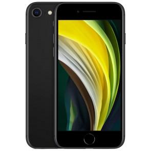 "Apple iPhone SE 256GB Black (2020)   4,7"" IPS/ LTE/ IP67/ iOS 13 mxvt2cn/a"
