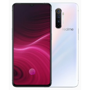 "Realme X2 PRO - Lunar White    6,5"" AMOLED/ DualSIM/ 128GB/ 8GB RAM/ LTE/ Android 9 RMX1931W8"
