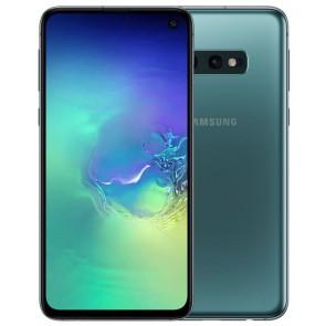 "Samsung Galaxy S10e (G970) - green   5.8"" AMOLED/ DualSIM/ 128GB/ 6GB RAM/ LTE/ IP68/ Android 9 SM-G970FZGDXEZ"