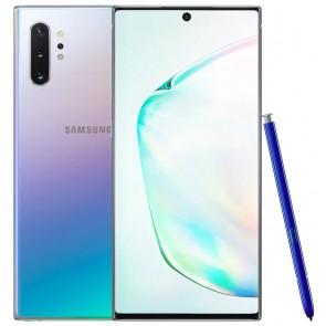 """Samsung Galaxy Note 10+ (N975) - aura glow   6,8"""" AMOLED/ DualSIM/ 256GB/ 12GB RAM/ LTE/ Stylus/ IP68/ Android 9 SM-N975FZSDXEZ"""
