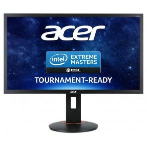 "Acer XF270HAbmidprzx Gaming/27"" LED/240Hz/400cd/1ms/DL DVI/HDMI/DP/USB/repro /VESA/Pivot/AMD FreeSync/EcoDisplay/Black UM.HX0EE.A05"