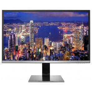 """AOC 31,5"""" LED U3277FWQ / 3840x2160 / MVA / 16:9 / 4ms / 350cd/m2 / DVI / D-SUB / HDMI / DP/ Repro / VESA U3277FWQ"""
