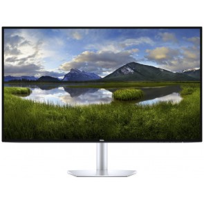 "DELL S2719DC/ 27"" LED/ 16:9/ 2560x1440/ 1000:1/ 5ms/ QHD/ IPS/ HDMI/ 2 x USB/ USB-C/ 3YNBD on-site 210-AQDI"