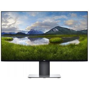 "DELL U2719DC UltraSharp/ 27"" LED/ 16:9/ 2560x1440/ QHD/ 1000:1/ 5ms/ 4x USB/ USB-C/ DP/ HDMI/ černý/ 3YNBD on-site DELL-U2719DC"