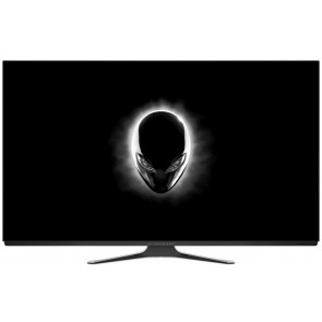 "DELL AW5520QF Alienware / 55"" OLED/ 16:9/ 3840x2160/ QHD/ 4x USB/ DP/ 3 x HDMI/ 3YNBD on-site Game-AW5520QF"