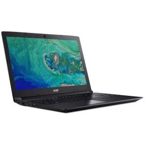 "Acer Aspire 3 (A315-53-301Z)/i3-7020U/4GB DDR4+N/512GB SSD+N/Intel HD/15,6"" FHD/W10H/černý NX.H2BEC.001"