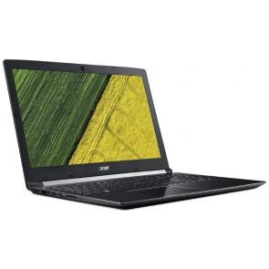 """Acer Aspire 5 (A515/52/33J6)/ i3-8145U/ 4GB DDR4+N/ 256GB SSD+N/ Intel UHD 620/ 15,6"""" FHD IPS/ W10H/ černý NX.H54EC.003"""