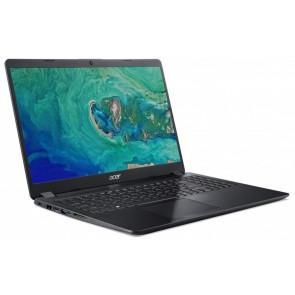 """Acer Aspire 5 (A515/52G/50VP)/ i5-8265U/8GB DDR4+N/ 128GB SSD+1TB (5400)/ MX150 2GB/ 15,6"""" FHD IPS/ W10H/ černý NX.H3EEC.006"""