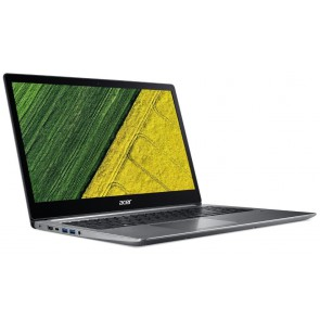 "Acer Swift 3 (SF315-51-336Q)/i3-7130U/8GB DDR4/256GB SSD/Intel HD 620/15,6"" FHD IPS/W10H/šedý NX.GQ5EC.004"