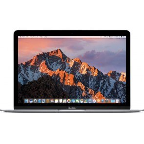 "Apple MacBook 12""  M3 1.2GHz/8GB/256GB/Intel HD Graphics 615/Silver mnyh2cz/a"