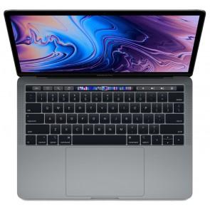 "Apple MacBook Pro 13"" Touch Bar/QC i5 2.3GHz/8GB/512GB SSD/Intel Iris Plus Graphics 655/Space Grey mr9r2cz/a"
