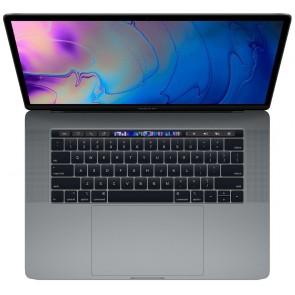 "Apple MacBook Pro 15"" Touch Bar/6-core i7 2.2GHz/16GB/256GB SSD/Radeon Pro 555X w 4GB/Space Grey mr932cz/a"