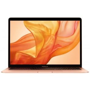 Apple MacBook Air 13'' 1.6GHz dual-core Intel Core i5, 128GB - Gold mree2cz/a