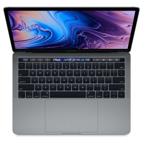 "Apple MacBook Pro 13"" Touch Bar/QC i5 1.4GHz/8GB/256GB SSD/Intel Iris Plus Graphics 645/Space Grey muhp2cz/a"