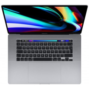 Apple MacBook Pro 16'' Touch Bar 2.6GHz 6-core i7/16GB/ 512GB/Radeon Pro 5300M 4GB - Space Grey mvvj2cz/a