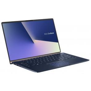 "Asus Zenbook UX433/ i5-8265U/ 8GB LPDDR3/ 256GB SSD/ Intel UHD 620/ 14"" FHD IPS/ W10H/ Modrý UX433FA-N5293T"