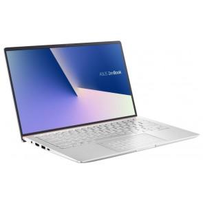 """ASUS UX433FAC-A5125T/ i5-10210U/ 8GB LPDDR3/ 256GB SSD/ 14"""" FHD IPS/ W10H/ stříbrný UX433FAC-A5125T"""