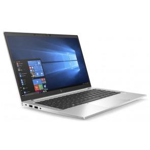 "HP EliteBook 830 G7/ i5-10210U/ 8GB DDR4/ 512 GB SSD/ Intel UHD/ 13,3"" FHD IPS/ W10P/ Stříbrný 1J6E6EA#BCM"