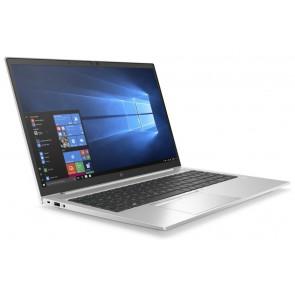 "HP EliteBook 855 G7/ AMD RyzenTM 5 PRO 4650U/ 8GB DDR4/ 256GB SSD/ bez čtečky smart card/ 15,6"" FHD/ W10P/ Stříbrný"