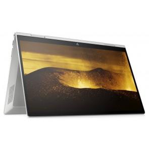 """HP ENVY x360 15-ed1004nc/ i7-1165G7/ 15,6"""" UHD/ 16GB DDR4/ 1TB/ Intel Iris Xe/ W10H/ Stříbrný 31C89EA#BCM"""