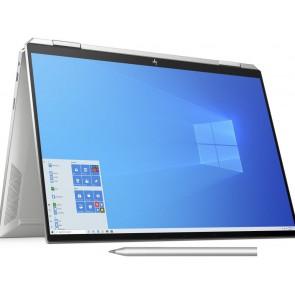 "HP Spectre x360 14-ea0002nc/ i7-1165G7/ 13,5"" WUXGA+ IPS/ 16GB LPDDR4X/ 1TB+ 32GB/ Intel Iris Xe/ W10H/ Stříbrný 309N1EA#BCM"