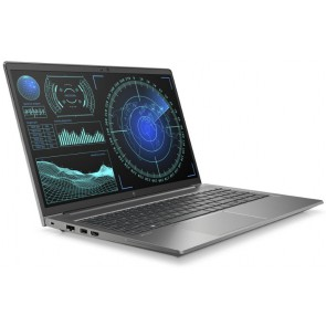 "HP Zbook Power G7/ i7-10750H/ 32GB DDR4/ 1TB SSD/ NVIDIA Quadro T2000 Max-Q 4GB/ 15,6"" UHD/ W10P/ šedý 1J3Y6EA#BCM"