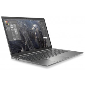 """HP Zbook Firefly 15 G8/ i7-1185G7/ 32GB DDR4/ 1TB SSD/ NVIDIA Quadro T500 4GB/ 15,6"""" UHD/ W10P/ šedý 313P1EA#BCM"""