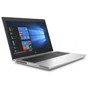 "HP ProBook 650 G5/ i5-8265U/ 8GB DDR4/ 256GB SSD/ Intel UHD 620/ 15,6"" FHD IPS/ DVD-RW/ W10P/ Stříbrný 7KN80EA#BCM"