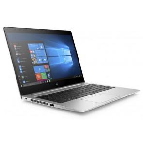 """HP EliteBook 840 G6/ i7-8565U/ 16GB DDR4/ 512GB SSD/ Intel UHD 620/ 14"""" FHD IPS/ W10P/ Stříbrný 6XD48EA#BCM"""