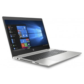 "HP ProBook 450 G6/ i5-8265U/ 8GB DDR4/ 256GB SSD + 1TB (5400)/ MX250 2GB/ 15,6"" FHD IPS/ W10H/ Stříbrný 8MH07ES#BCM"