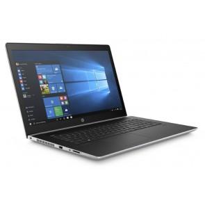 "HP ProBook 470 G5/ i5-8250U/ 8GB DDR4/ 256GB SSD + 2,5""/ GeForce 930MX/ 17,3"" FHD IPS/ W10P/ stříbrný + černý 3BZ56ES#BCM"