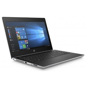 "HP ProBook 430 G5/ i3-8130U/ 8GB DDR4/ 256GB SSD + 2,5""/ Intel UHD 620/ 13,3"" FHD IPS/ W10P/ stříbrný + černý 4BD51ES#BCM"