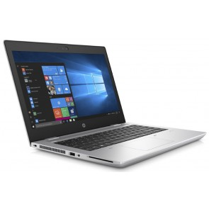 "HP ProBook 640 G4/ i5-8250U/ 8GB DDR4/ 256GB SSD/ Intel UHD 620/ 14"" FHD IPS Antiglare/ backlit kbd/ W10P/ stříbrný 3ZG57EA#BCM"