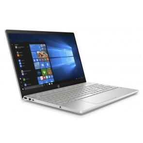 "HP Pavilion 15-cw0009nc/ Ryzen 5 2500U/ 8GB DDR4/ 128GB SSD + 1TB (5400)/ Radeon RX Vega 8/ 15,6"" FHD IPS/ W10H/ stříbrn 4DJ36EA#BCM"