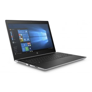 "HP ProBook 450 G5/ i5-8250U/ 16GB DDR4/ 256GB SSD + 2,5""/ Intel UHD 620/ 15,6"" FHD UWVA/ W10P/ sea model/ stříbrný 4WU81ES#BCM"