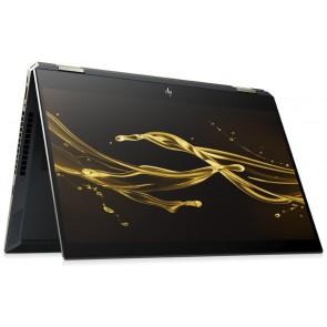 """HP Spectre x360 15-df0009nc/ i7-8750H/ 16GB DDR4L/ 1TB SSD/ GeForce 1050Ti 4GB/ 15,6"""" UHD IPS Touch/ W10H/modrý + stylus 5GX75EA#BCM"""