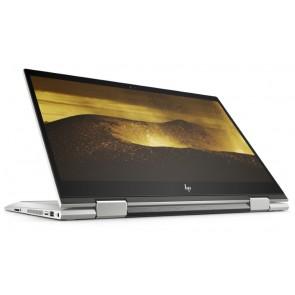 """HP Envy x360 15-cn1000nc/ i5-8265U/ 8GB DDR4/ 16GB + 1TB (7200)/ MX150 4GB/ 15,6"""" FHD IPS Touch/ W10H/ stříbrný 5QZ58EA#BCM"""