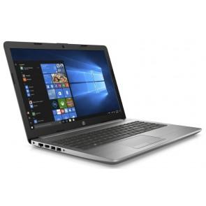 """POŠKOZENÝ OBAL - HP 250 G7/ i3-7020U/ 8GB DDR4/ 256GB SSD/ Intel HD 620/ 15,6"""" FHD SVA/ DVD-RW/ W10P/ stříbrný NOTCA2453V"""